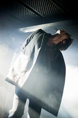 Iceage (KristHelheim) Tags: music paris iceage concert live coat gig musique manteau posthardcore lebatofar botofar