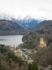 IMG_0385 (Jackie Germana) Tags: germany neuschwanstein leutkirch