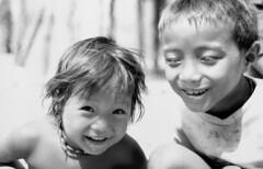 Slides-Chang Mai 07 (Phytophot) Tags: nikon f3 village smiles children myanmar thailand hilltribe changmai