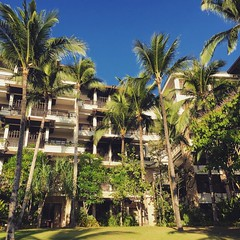 Shangri-la Boracay Resort & Spa #familyvacation #boracay #shangrilaboracay #shangrilaboracayresortandspa (Daniel Y. Go) Tags: square squareformat crema iphoneography instagramapp uploaded:by=instagram