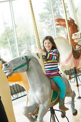 WRHS-6132 (FarFlungTravels) Tags: ohio horse history beach museum kids fun play ride cleveland carousel activity euclid merrygoround universitycircle euclidbeach