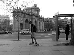 DSCN1597 copia (Cazador de imgenes) Tags: madrid park street espaa primavera photography photo spring spain nikon centro streetphotography streetphoto retiro espagne spanien spagna spanje spania  2016 elretiro spange retiropark p7000