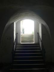 Krypta der alten um 1189 erbauten ref Kirche zu Leer. (achatphoenix) Tags: detail church leer kirche ostfriesland glise crypt crypte krypta eastfrisia leerostfriesland frisland