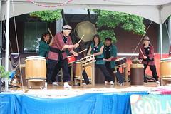 IMG_1674 (sdttds) Tags: dan students hippies livemusic free quad wef taiko ucdavis taikodrummers wholeearthfestival musicandartfestival davistaikodan img1675davis
