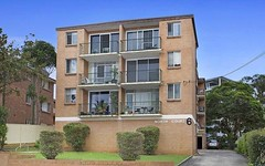 1/6 Corrimal Street, North Wollongong NSW