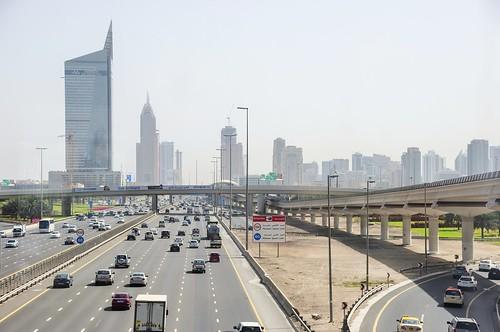 dubai - emirats arabe unis 13