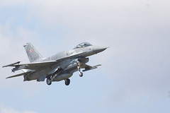 F-16C-52CF, 4073, 32 Baza Lotnictwa Taktycznego (32nd Tactical Air Base), Siy Powietrzne RP (Polish Air Force) (michalgajzler) Tags: f16 sniper falcon lm viper acmi lockheedmartin fightingfalcon f16c 4073 polishairforce siypowietrzne catm9x ask acmipod siypowietrznerp sniperpod eplk f16c52cf 32blt 32bazalotnictwataktycznego 32ndtacticalairbase
