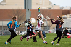 Mayla 5/6 Black vs Grand Rapids (kaiakegleysportsmom) Tags: spring minneapolis girlpower lacrosse 56 2016 mayla blackteam vsgrandrapids mayla5626