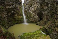 Cascade du Pont du Diable vers Crouzet Migette (Guy Decreuse 25) Tags: anne sainte du jura pont vers diable lison loue crouzet migette