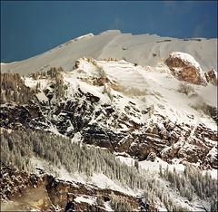 Alpine morning (Katarina 2353) Tags: autumn mountain alps film landscape switzerland nikon swiss katarinastefanovic katarina2353