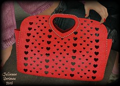Key to my heart (JuliannaSeriman) Tags: purse 1l grumble almostfree greatbag fabfree fabulouslyfree