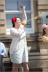 2015-06-07-BRIGHOUSE, Forties Weekend-19485 (hpic_barmyarmy) Tags: 1940s forties reenactment 40s fortiesweekend brighouse1940s brighousefortiesweekend