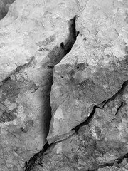 Krn stones 2 (Ivan Vrani hvranic) Tags: bw mountain rocks stones olympus slovenia omd krn em10 201511 olympus17mm18