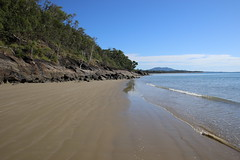 Lugger Bay (9) (sixdos) Tags: sea sky canon landscape sand queensland missionbeach tropicalnorthqueensland southmissionbeach farnorthqueensland luggerbay canoneos7dmarkii missionbreaze kennedywalkingtrack
