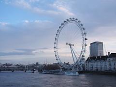 London 2015 (hunbille) Tags: county london eye thames river hall londoneye countyhall