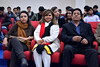 Film Director/Producer Syed Noor Visited Hajvery University