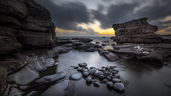 Liscannor - Clare, Ireland - Seascape photography
