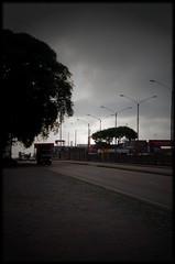 Oscura ( fOto) Tags: street urban uruguay calle pentax urbana montevideo cv k5 urbanas rambla callejero montevidu uruguai callejeras ciudadvieja fyfuy pentaxricoh claudiocigliutti
