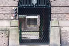 DSC_8492 (AperturePaul) Tags: netherlands architecture rotterdam nikon entrance symmetry d600 southholland