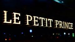 LE PETIT PRINCE (philipjohnson) Tags: 50mm schweiz switzerland nikon suisse little swiss zurich prince le zrich nikkor svizzera zuri lepetitprince ais petit thelittleprince f12 zri nikkor50mmf12ais d700 bleicherweg