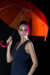Marina - 06 (bumbazzo) Tags: girls light italy woman milan girl marina lights model women italia milano models luci luce cibei