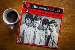 Morning Muse, RIP, Wellington, New Zealand (TV DiSKO) Tags: vinyl ep davidbowie davyjones 10inch