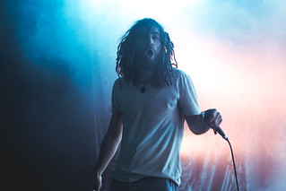 Sikth - Brighton, UK // Shot by Doug Elliott