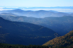 Feldberg-Schauinsland-Mnstertal-Staufen (thobern1) Tags: germany schwarzwald blackforest feldberg wanderung schauinsland staufen mnstertal foretnoir
