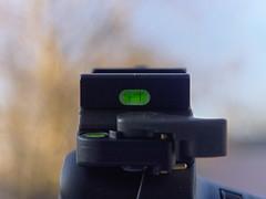 spirit level (Paul Henegan) Tags: blur earlymorninglight manfrotto322rc2