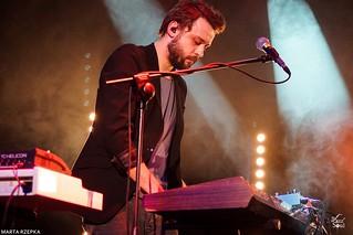 Daniel Bloom - Warszawa (31.01.16)