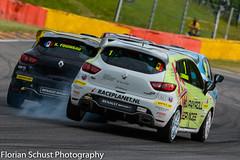 Clio Collision (FlorianSchustPhotography) Tags: france cup race nikon crash accident clio racing circuit spa motorsport collision unfall benelux spafrancorchamps 7020028 worldseriesrenault lescombes nikond7100 florianschust florianschustphotography