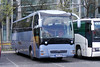 LVE-375 (Eurobus Online) Tags: man hungary budapest lionsstar