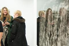 Peter Schlr - Light Fall- Ausstellungserffnung bei Arte Giani-bw_20160302_2713.jpg (Barbara Walzer) Tags: ausstellung kunstausstellung lightfall peterschlr 020316 artegiani
