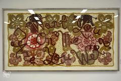 XX - Saatchi Gallery (s.butterfly) Tags: london xx saatchigallery olek urbannation