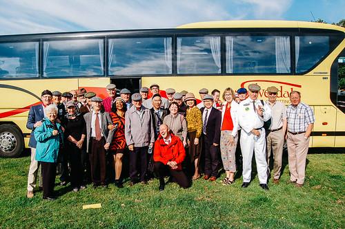 Best Brit Classic Car Tour 2015 356