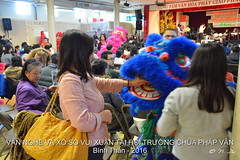 DON_4528 (Do's Photography) Tags: fire dance spring lion xuan van crackers nghe mung phap