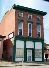 300 E. Breckingridge Street . (robgividenonyx) Tags: bar cafe kentucky louisville saloon