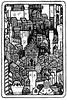 Ghetto (Jérémy Huet) Tags: city illustration cité dessin card heroic antiquity antiquité gomorrha jérémy huet fantazy gomorrhe amphisbène