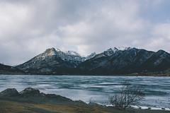 Lac Des Arcs, Alberta (Adam DJ King) Tags: park mountains nature rockies outdoors lac des peter alberta canmore arcs provincial lougheed