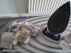 Money Laundering (setsuyostar) Tags: funny bbw daft milf kenhawley samsunggalaxytabs spring2016 march2016