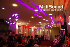 MeliSound Events
