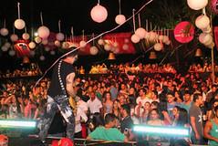 Carnaval - Ensaio do Harm - RM Som e Luz 10 (romulomagnavita) Tags: luz ensaio som diva camarote rm bloco harm