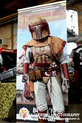 Comic Con Brussels 2016 042 (berserker244) Tags: brussels comiccon tourtaxis guerrillaphotography yggdrasilphotography evandijk comicconbrussels guerrillaphotography50032016 comicconbrussels2016