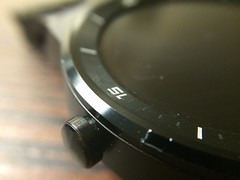 G Watch R - Macro x10