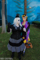 2016-02-21-LBCE-47 (Robert T Photography) Tags: robert canon cosplay jacqueline disney sally longbeach nightmarebeforechristmas skellington robertt longbeachconventioncenter roberttorres serrota rule63 longbeachcomicexpo lbce serrotatauren roberttphotography crystalrosecreations lbce2016 longbeachcomicexpo2016 kimpostercosplay jacquelineskellington