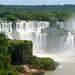 Chutes d'Iguazu côté brésilien