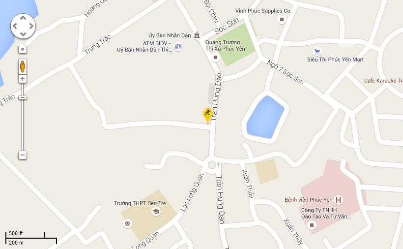 Tưng bừng khai trương siêu thị tại Vĩnh Phúc, Đắk Lắk