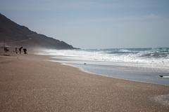 IMG_4270 (anroir) Tags: espaa beach nature andaluca sand waves playa es almera cabodegata aguaamarga lasnegras parquenaturalcabodegata