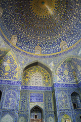 Imam mosque (dan & emily) Tags: islam prayer mosque esfahan shiite imammosque royalmosque masjideshah