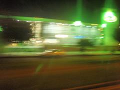 Bogotá de noche 2009